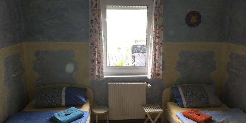 Zweibettzimmer-Allerheiligenberg